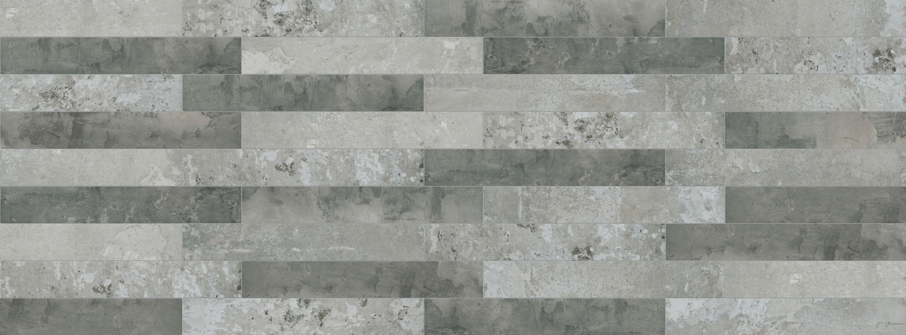 Design Industry Panello Raw Mix